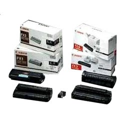 Canon FX-6 Black Toner Cartridge