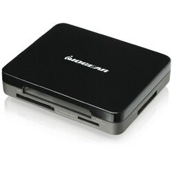 IOGear GUH287 USB Hub/ Flash Card Reader
