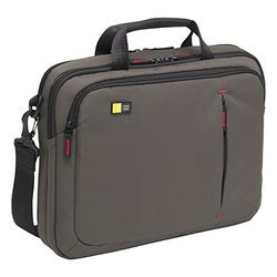Case Logic VNA-214 Brown Dobby Nylon Laptop Case