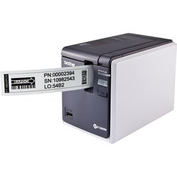 Brother P-Touch PT-9800PCN Monochrome Label Printer