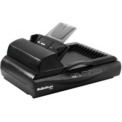 BulletScan F200 Flatbed Scanner