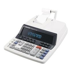 Sharp QS1760H 10 Digit Commercial Printing Calculator