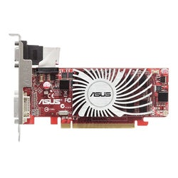 ASUS EAH5450 SILENT/DI/1GD3(LP) Radeon HD 5450 Graphics Card