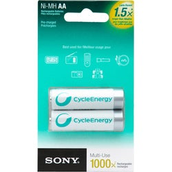 Sony NHAAB2RN General Purpose Battery
