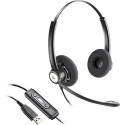 Plantronics Blackwire C620 Headset - Stereo - USB