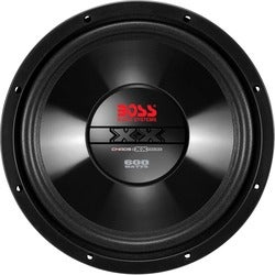 Boss CX10 Woofer - 300 W RMS