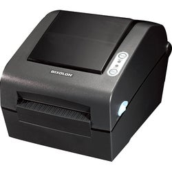Bixolon SLP-D420 Direct Thermal Printer - Monochrome - Desktop - Labe