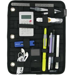 Cocoon GRID-IT! CPG25BK Organizer for 3 Ring Binder