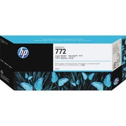HP 772 Ink Cartridge - Black