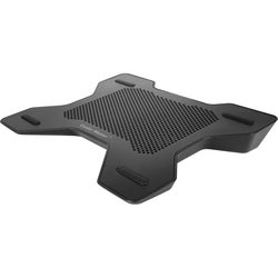 Cooler Master Notepal X-Lite - Laptop Cooling Pad with 140mm Fan