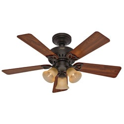 Hunter Fan Beacon Hill 20438 Ceiling Fan