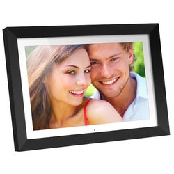 Aluratek ADMPF119 19-inch Digital Picture Frame