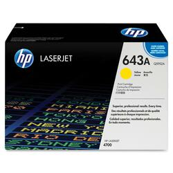 HP 643A LaserJet Toner Cartridge