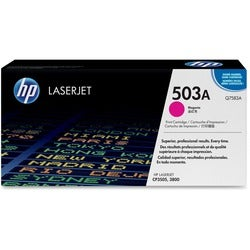 HP 503A Toner Cartridge