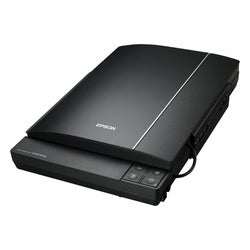 Epson Perfection V330 Flatbed Scanner