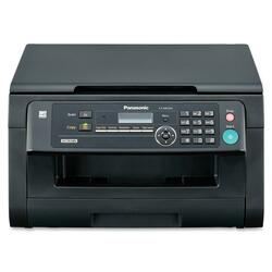 Panasonic Laser Multifunction Printer - Monochrome - Plain Paper Prin