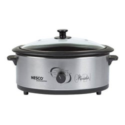 Nesco 4816-25PRG Electric Oven