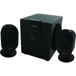 Gear Head SP3500ACB 2.1 Speaker System
