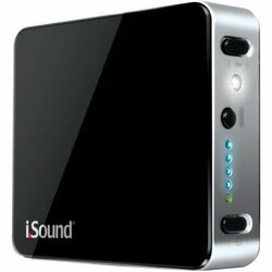 i.Sound Portable Power - 8000 mAh