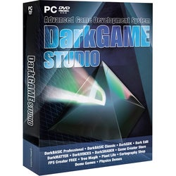 Enteractive DarkGAME Studio