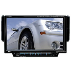 Boss BV8962 Car DVD Player