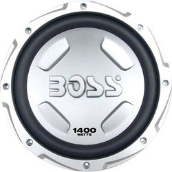 Boss CX122 Woofer - 700 W RMS - 1 Pack