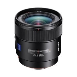 Sony SAL24F20Z 24 mm f/2 Wide Angle Lens for Sony Alpha