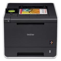 Brother HL-4150CDN Laser Printer - Color - 2400 x 600 dpi Print - Pla