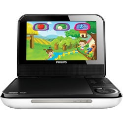Philips PD703 Portable DVD Player