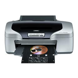Epson Stylus Photo R800 Printer