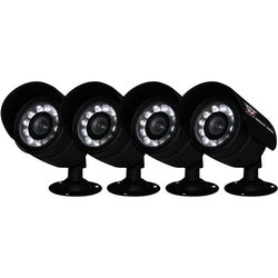 Night Owl CAM-4PK-CM115 Surveillance/Network Camera