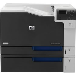 HP LaserJet CP5520 CP5525DN Laser Printer - Color - Plain Paper Print