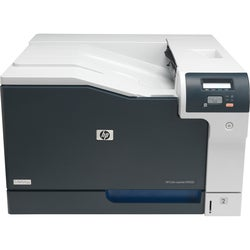 HP LaserJet CP5220 CP5225N Laser Printer - Color - Plain Paper Print
