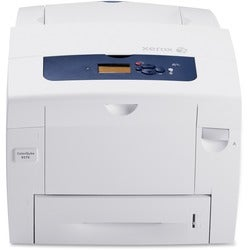 Xerox ColorQube 8570DN Solid Ink Printer - Color - Plain Paper Print