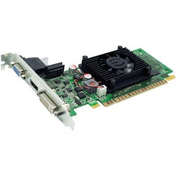 EVGA 01G-P3-1312-LR GeForce 210 Graphics Card - PCI Express 2.0 x16 -