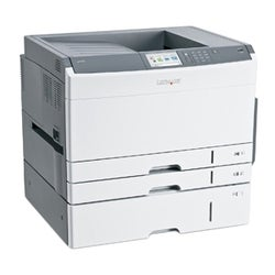 Lexmark C925DTE LED Printer - Color - Plain Paper Print - Desktop