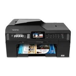Brother MFC-J6510DW Multifunction Printer