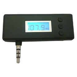 Professional Cable FM Transmitter