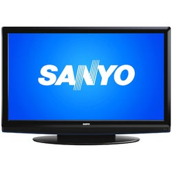 "Sanyo DP52440 52"" 1080p LCD TV - 16:9 - HDTV 1080p - 120 Hz"