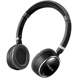 Creative WP-300 Headphone - Stereo - Black