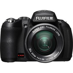 Fujifilm FinePix HS20EXR 16 Megapixel Bridge Camera