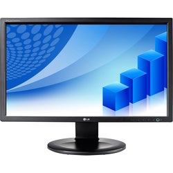 "LG E2210P-BN 22"" LED LCD Monitor - 16:10 - 5 ms"