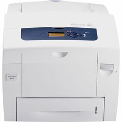 Xerox ColorQube 8570DT Solid Ink Printer - Color - Plain Paper Print