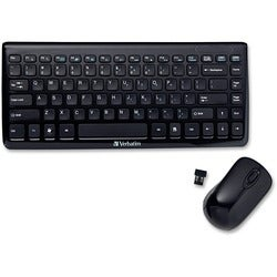 Verbatim 97472 Keyboard & Mouse