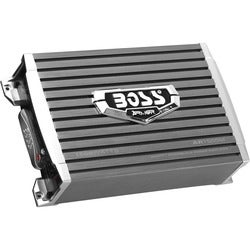 Boss ARMOR AR1500M Car Amplifier - 700 W RMS - 1.50 kW PMPO - 1 Chann