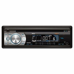 Boss 722CA Car CD/MP3 Player - 200 W - Single DIN