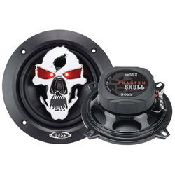 Boss PHANTOM SKULL SK552 Speaker