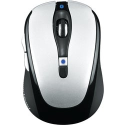Gear Head BT9500BLK Mouse - Optical - Wireless - Bluetooth - Black