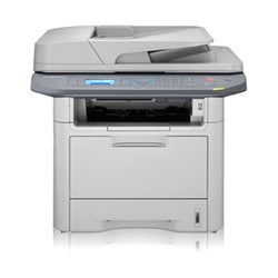 Samsung SCX-4835FR Laser Multifunction Printer - Monochrome - Plain P