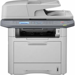 Samsung SCX-5639FR Laser Multifunction Printer - Monochrome - Plain P